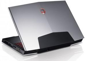 Alienware M17X Notebook