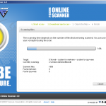 2 F-Secure, F-Secure Online Scanner, PC Health Check