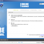 1 F-Secure, F-Secure Online Scanner, PC Health Check