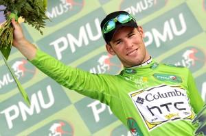 Cycling : Tour de France 2009 / Stage 3