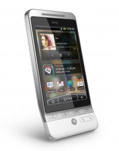 1 Android, HTC, HTC Hero, HTC Sense, Tomasz Leśniak