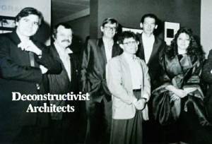 1 ArchFilmFest, Daniel Libeskind, Kino Mikro, Sztuka-Architektury
