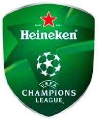 1 Hans Erik Tuijt, Heineken, Liga Mistrzów, UEFA