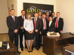 1 Gold Finance