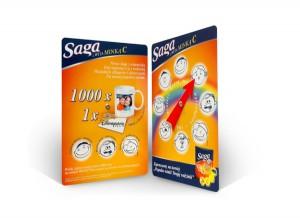 1 GTO Communications, Saga