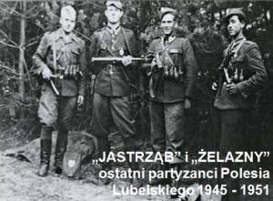 1 Etis, Grzegorz Makus