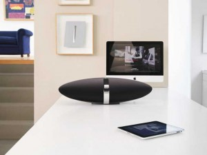 Muzyka bez kabli – oto Zeppelin Air od Bowers & Wilkins