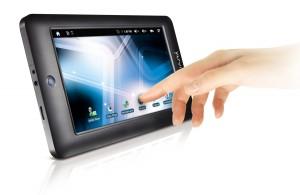 """Tablet Yarvik 7"""": Niewielkie rozmiary, wielkie możliwości i przystępna cena"""