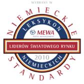 3 Fa ADIUNCTOR, MEWA, MEWA Textil-Service, MULTITEX, Roman Benedykciuk