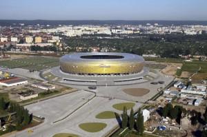 PGE Arena Gdańsk, fot. Artur Ryś