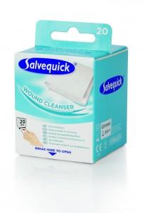 1 Salvequick, Wound Cleanser