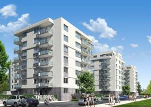 1 Expander, RED Real Estate Development