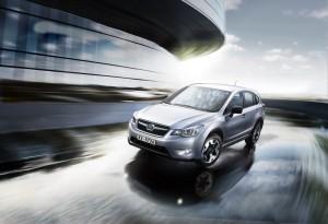1 Dobry Produkt 2011, Subaru, Subaru XV