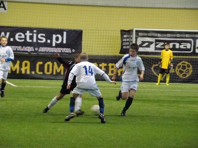 2 Cracovia Kraków, Etis, Etis Cup 2012