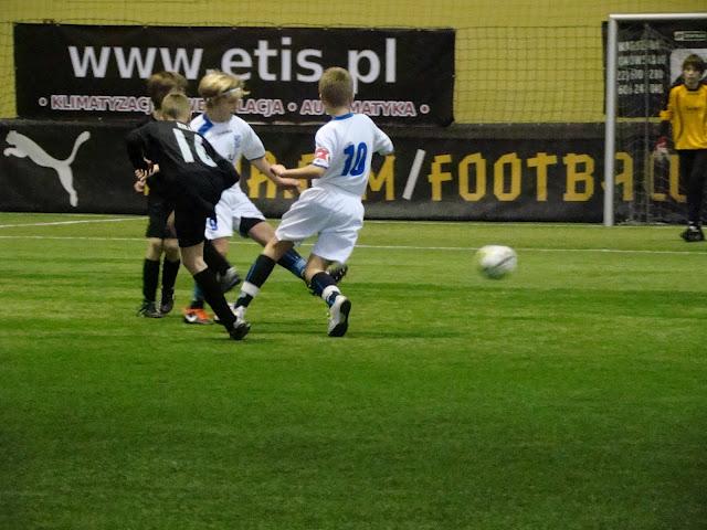 3 Cracovia Kraków, Etis, Etis Cup 2012