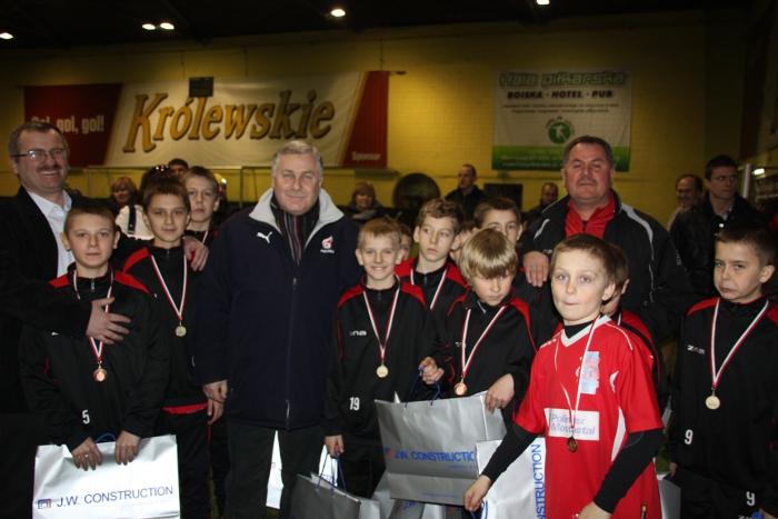 1 Cracovia Kraków, Etis, Etis Cup 2012