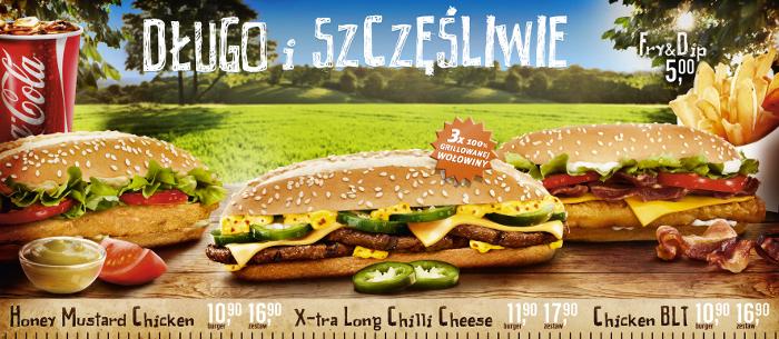1 Burger King