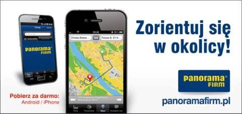 1 Eniro Polska, m.pf.pl, Panorama Firm, Zorientuj się w okolicy