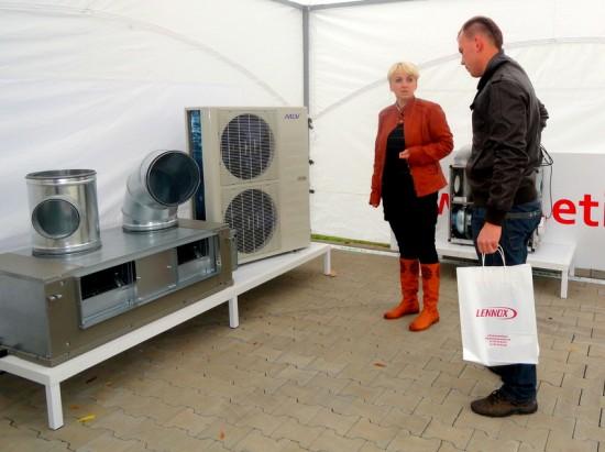 1 Aircon, Etis, MDV, Pieczarkalia 2012, PROMO