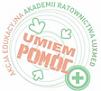 1 Akademia Ratownictwa LUX MED, Anna Rulkiewicz, Lux Med, Umiem pomóc