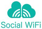 1 Aleksandra Tymińska, Artur Racicki, Social WiFi