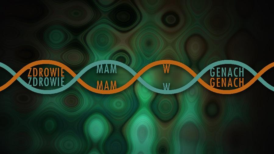 1 Genomed