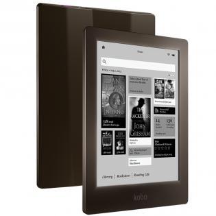 1 E-Ink, PocketBook Basic new, TFT, TrekStor Pyrus