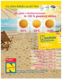 neckermann reklama