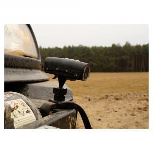 kamerka na samochodzie