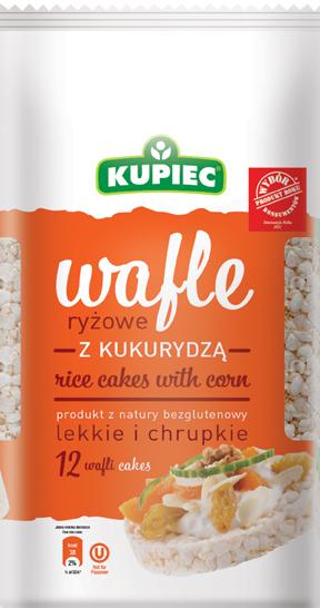 1 Kupiec, ryż