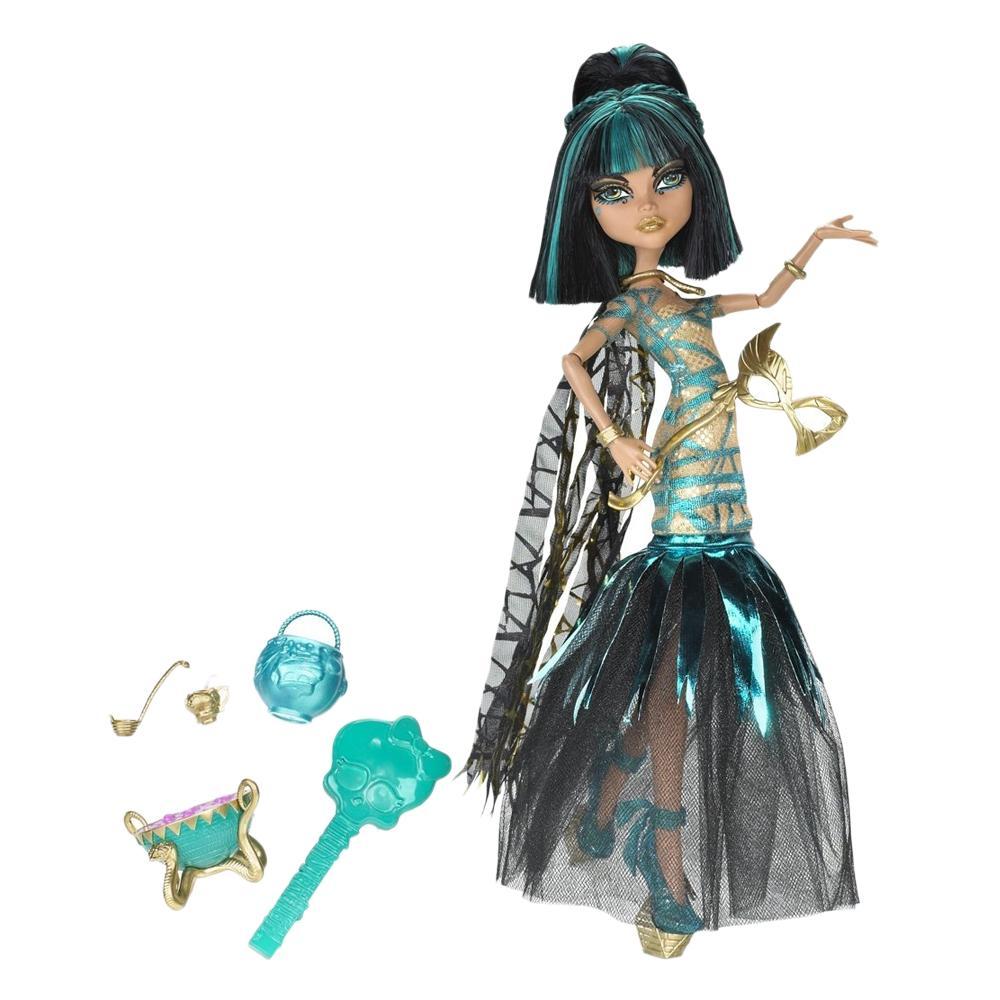 1 LEGO, Monster High, prezenty od mikołaja, prezenty świąteczne