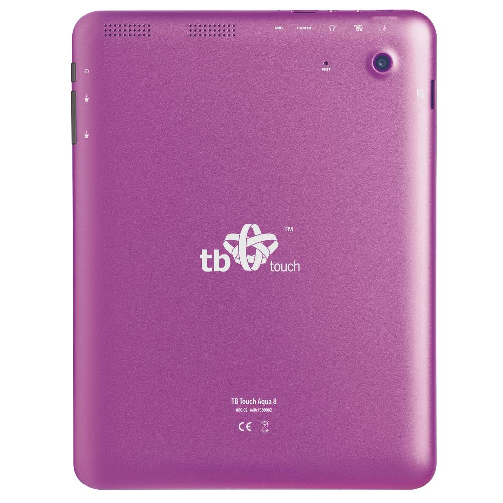 1 TB Touch