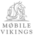 1 Frank Bekkers, Mobile Vikings, Play Viking