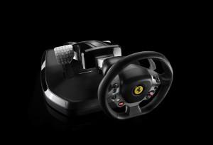 THR FOTOFerrari Vibration GT Cockpit Xbox - product 2 bkgd