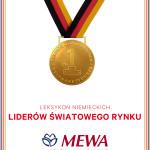 MEWA lider PL
