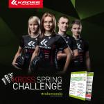 2 KROSS, Kross Spring Challenge