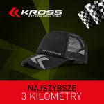 3 KROSS, Kross Spring Challenge