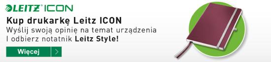 BPR LEITZ ICON 2