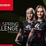 7 KROSS, Kross Spring Challenge