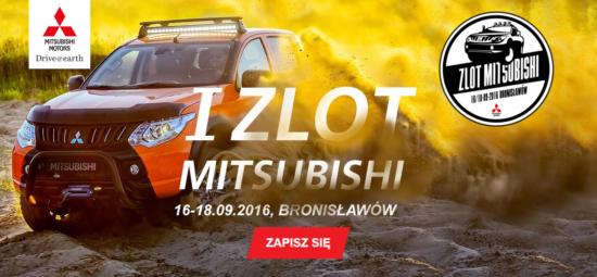 Zlot_Mitsubishi