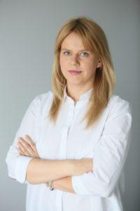 1 BrainJuice, Lidia Krasowska