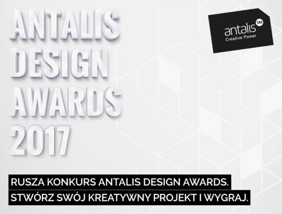 1 Antalis Design Awards 2017