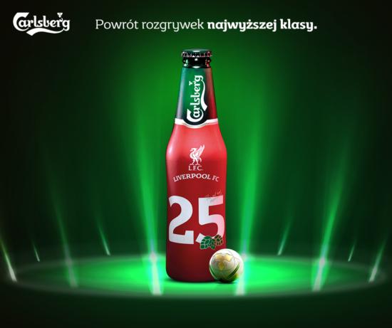 1 Carlsberg