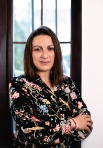 1 KAMIKAZE, Katarzyna Kosińska-Rysz