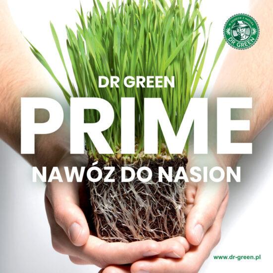 1 Dr Green, MediaCom