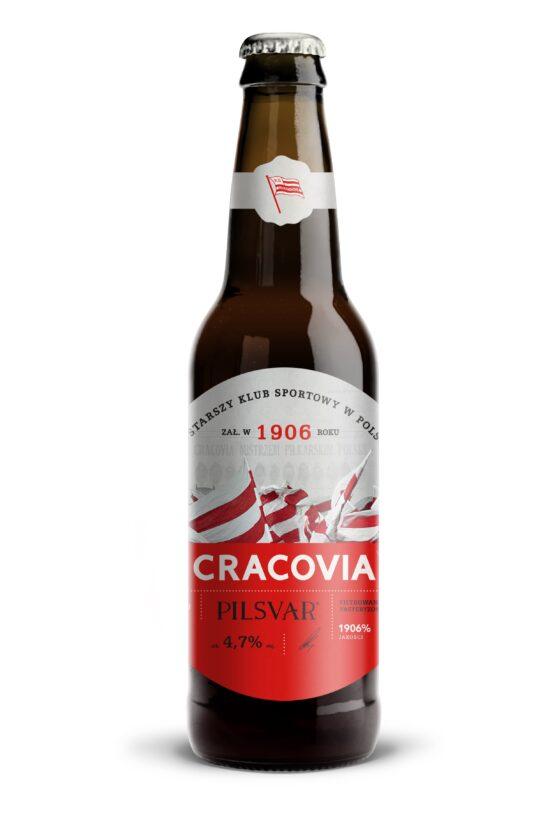 1 Cracovia, Pilsvar