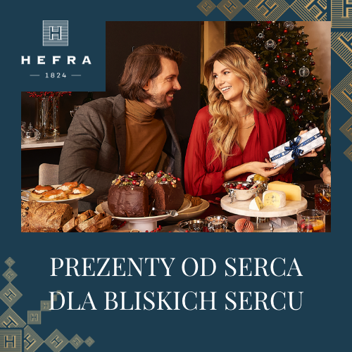 1 Hefra, Warszawska Fabryka Platerów Hefra