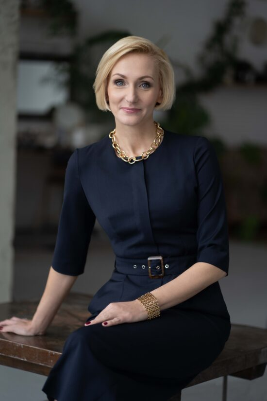 1 Httpool, Justyna Duszyńska