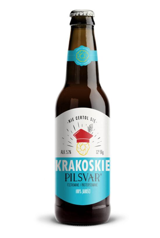 1 Krakoskie, Pilsweizer