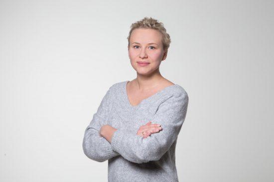 1 KAMIKAZE, Katarzyna Stryjczyk-Zakharchenko, Kaufland